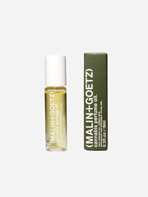MALIN+GOETZ PERFUME OIL Cannabis 9ml