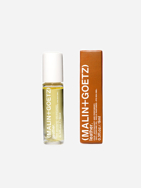 MALIN+GOETZ PERFUME OIL Leather 9ml