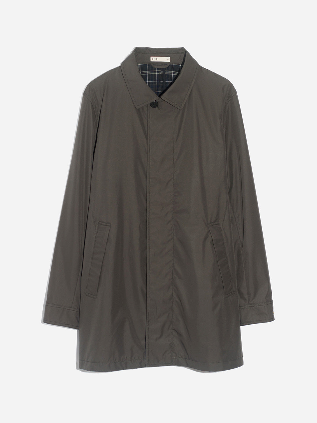 OLIVE PARKER JACKET ONS CLOTHING