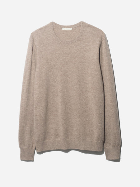 IVY SWEATER ONS CLOTHING TAN