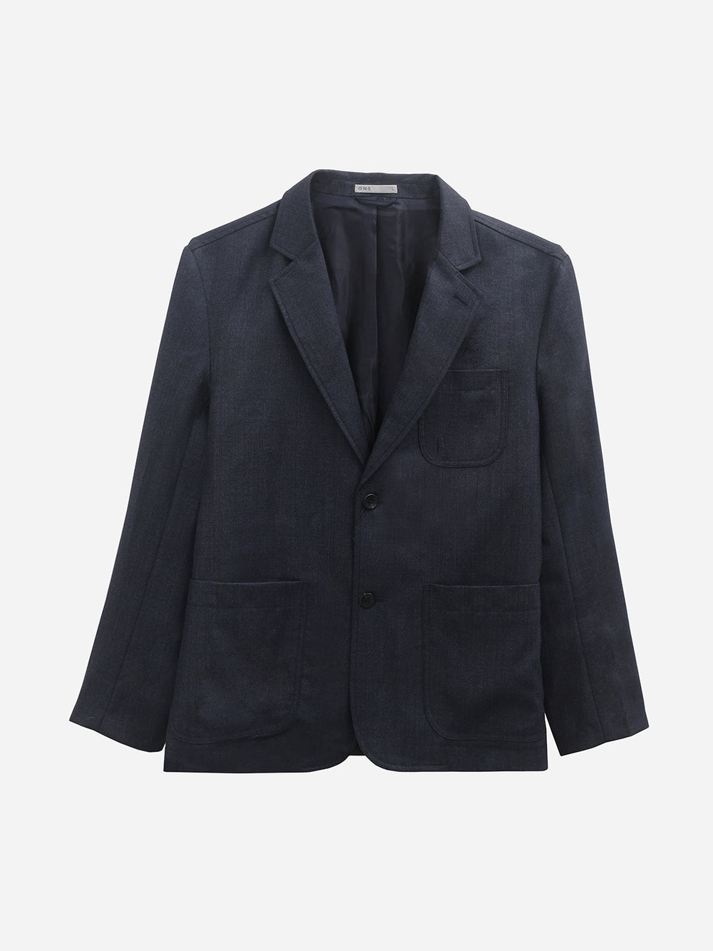 NAVY blazer for men emery blazer ons clothing black friday deals