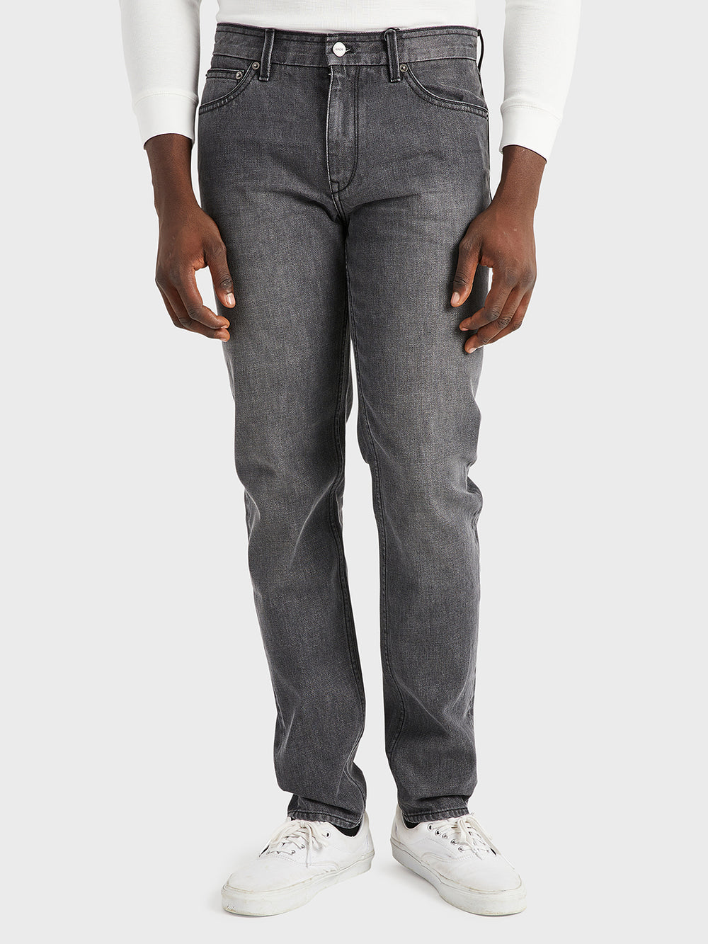 ONS Clothing Men's pants in DK GREY black friday deals