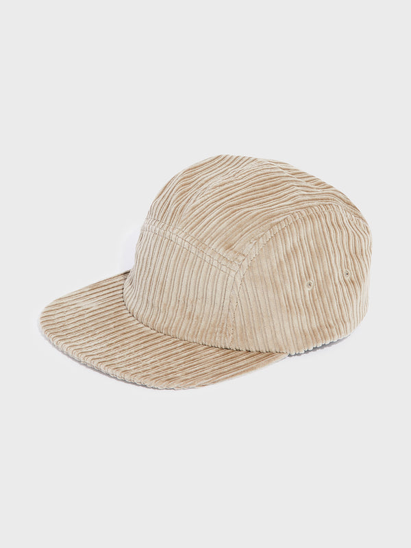 black friday deals ONS Clothing Men's hat cap in KHAKI DARREL CORD