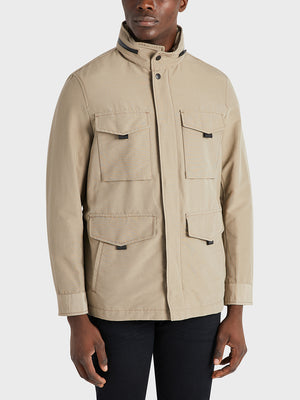 ONS Clothing Men's outerwear in KHAKI black friday deals