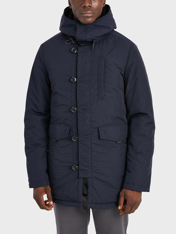 black friday deals ONS Clothing Men's jacket in NAVY