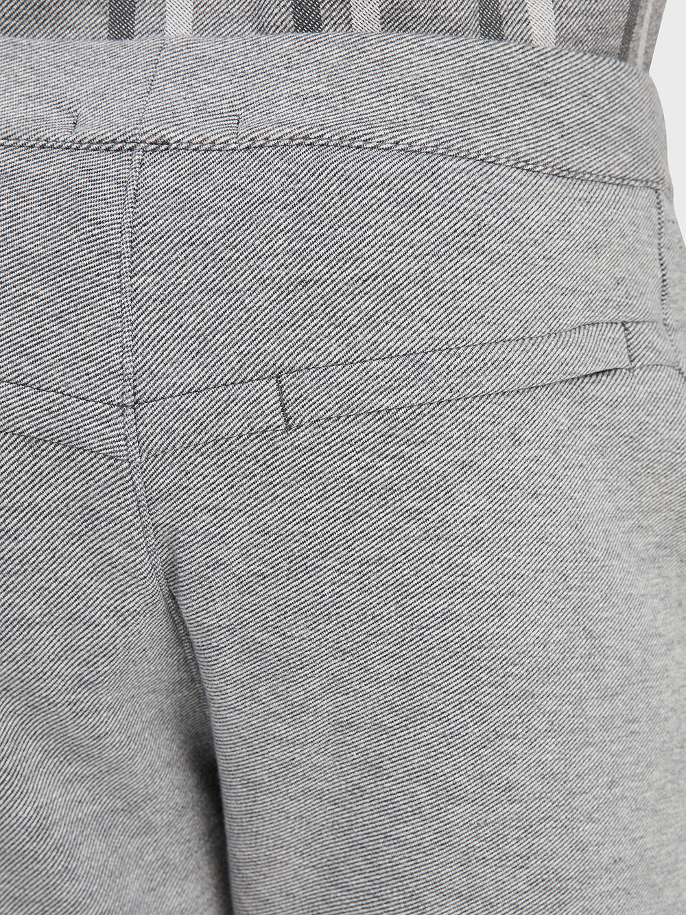ONS Clothing Men's sweatpants in GREY H