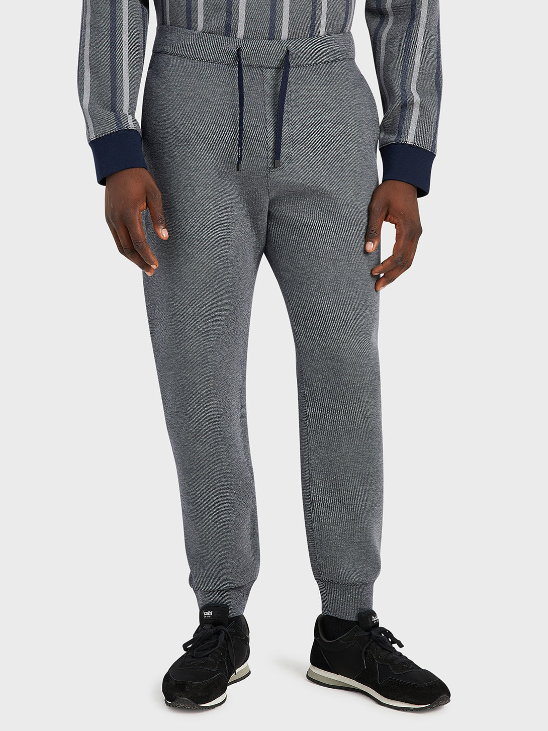 black friday deals ONS Clothing Men's sweatpants in NAVY