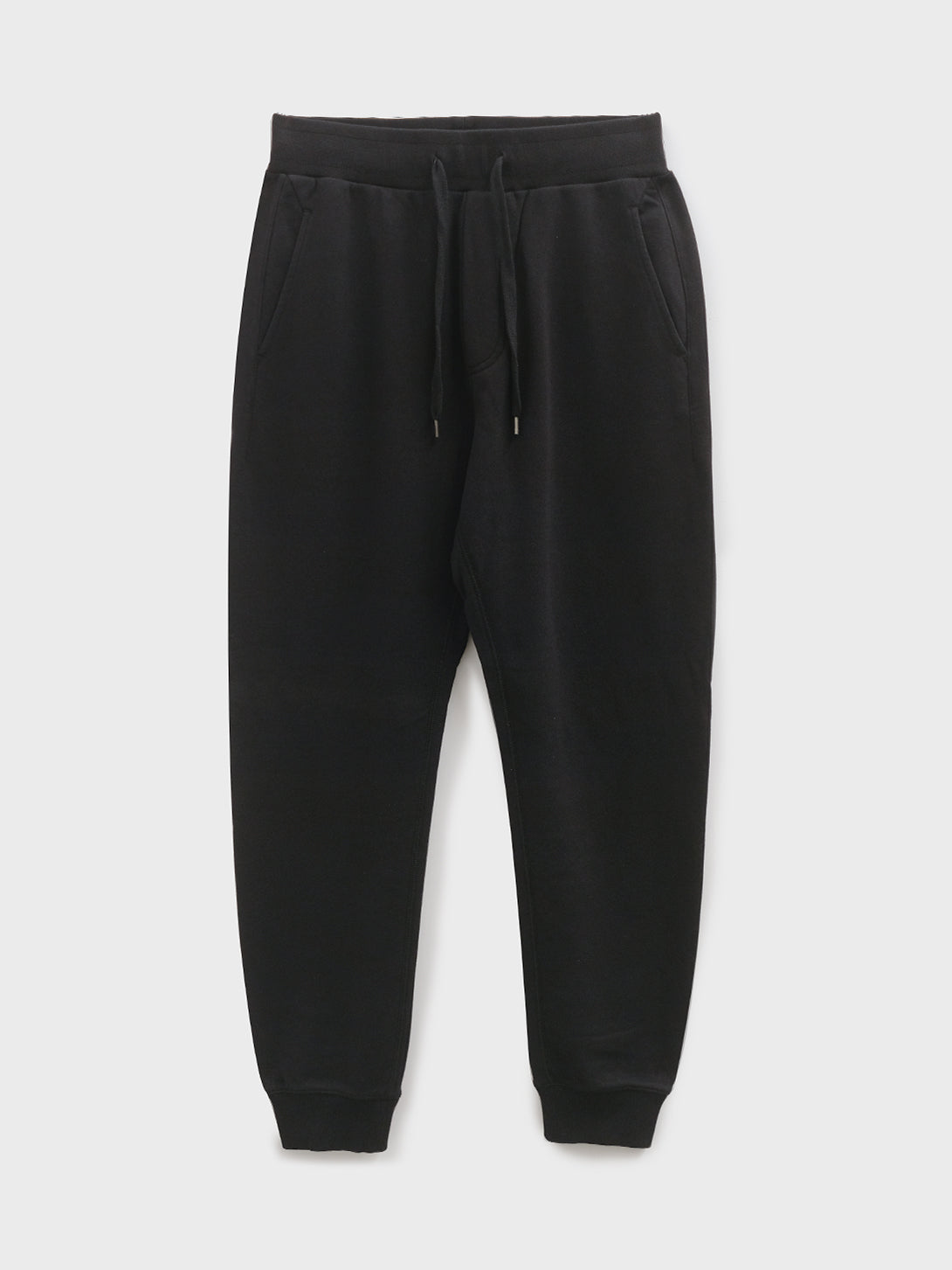 black friday deals ons mens clothing sweatpants in BLACK