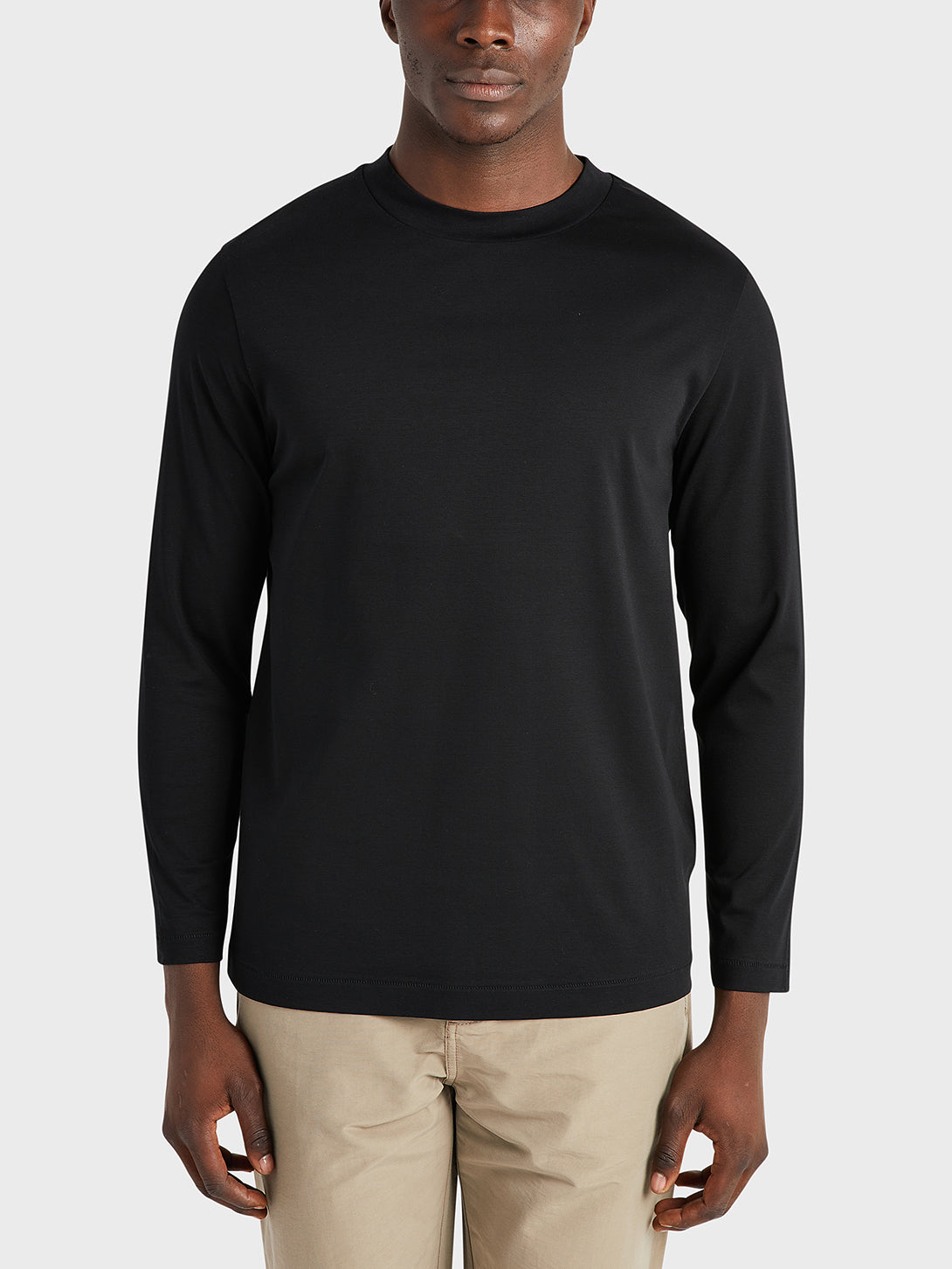 ONS Clothing Men's MASCOT TEE in BLACK black friday deals