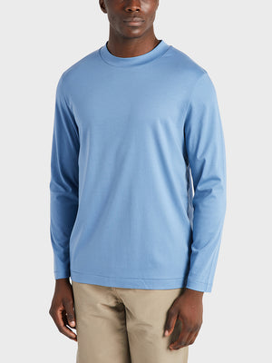 ONS Clothing Men's MASCOT TEE in BLUE black friday deals