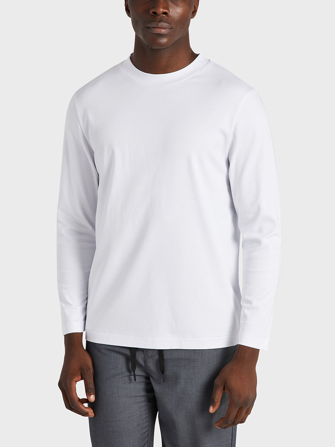 ONS Clothing Men's MASCOT TEE in WHITE black friday deals