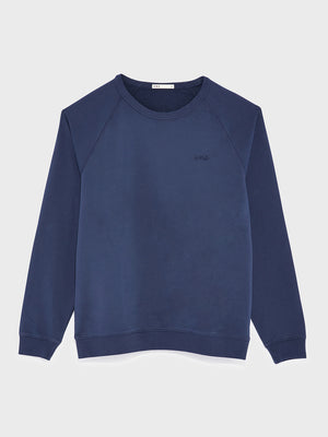 black friday deals ONS Clothing Men's Sweatshirt in NAVY