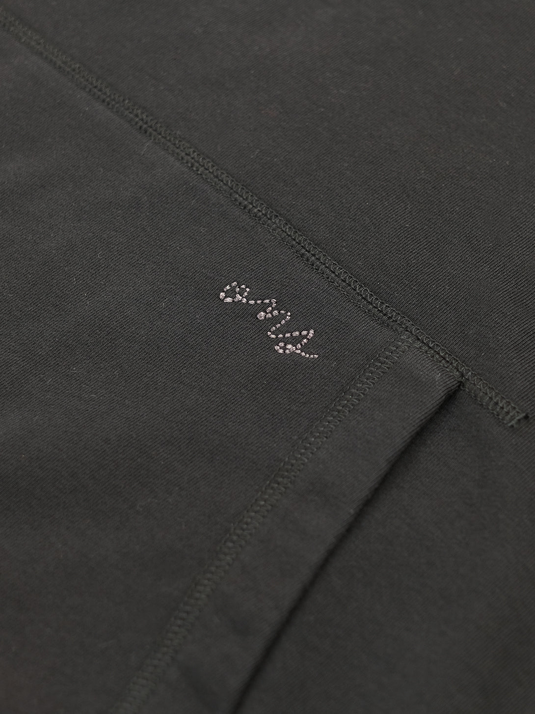 ONS Clothing Men's hoodie in BLACK black friday deals