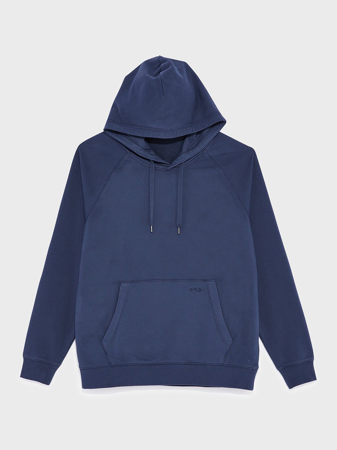 ONS Clothing Men's hoodie in NAVY black friday deals