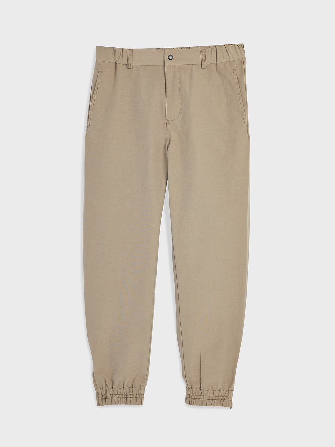 ONS Clothing Men's GARFIELD ACTIVE TROUSERS in KHAKI