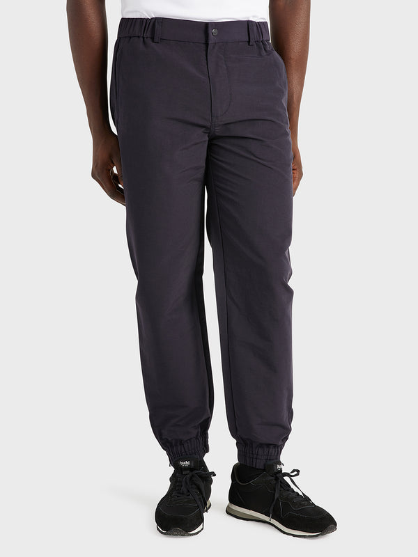 ONS Clothing Men's GARFIELD ACTIVE TROUSERS in NAVY