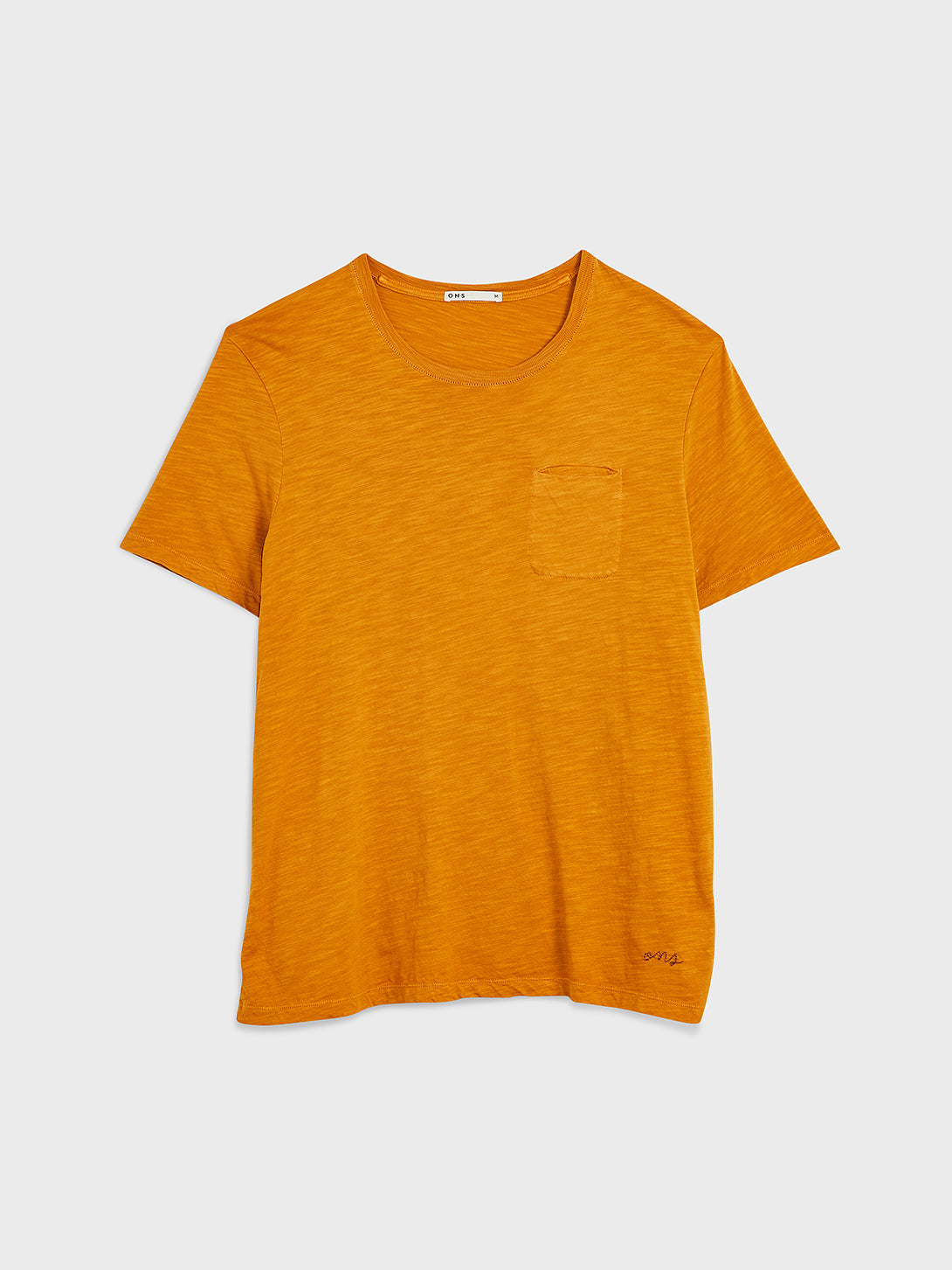 black friday deals ONS Clothing Men's tee in CATHAY SPICE