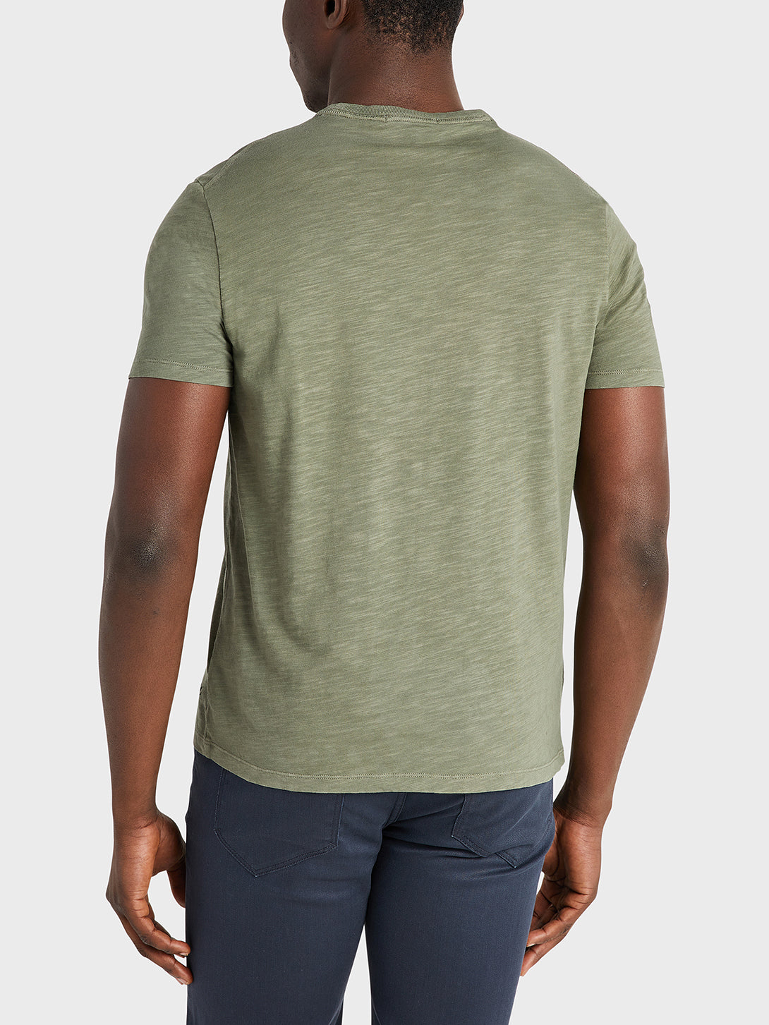black friday deals ONS Clothing Men's tee in OLIVE