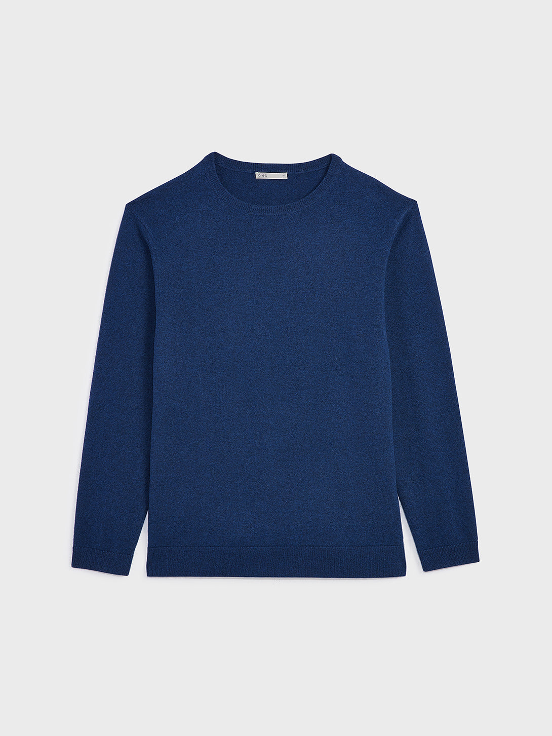 ONS Clothing Men's sweater in COBALT BLUE
