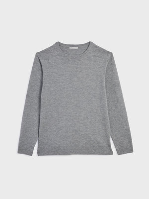 ONS Clothing Men's sweater in GREY