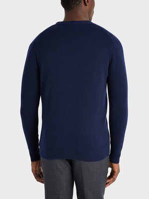ONS Clothing Men's cardigan in NAVY black friday deals