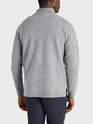 ONS Clothing Men's sweater in GREY black friday deals