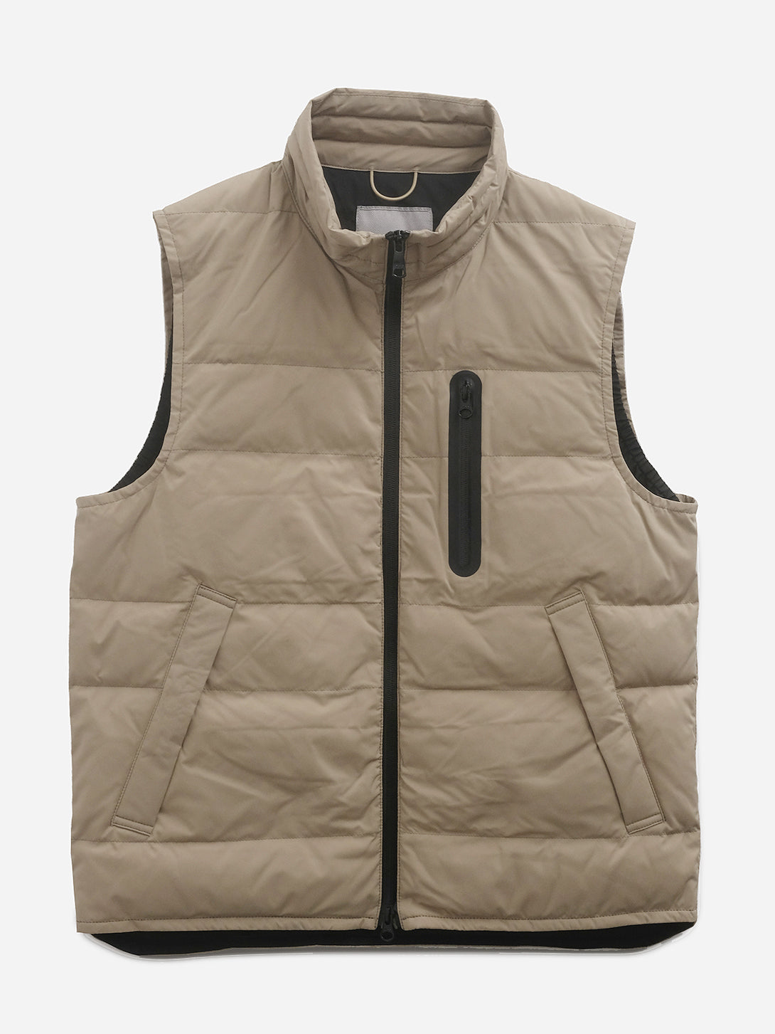 KHAKI vests for men vertex vest ons clothing black friday deals