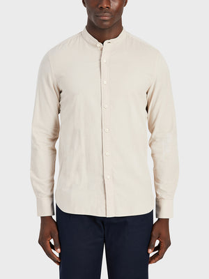 black friday deals ONS Clothing Men's shirt in CEMENT