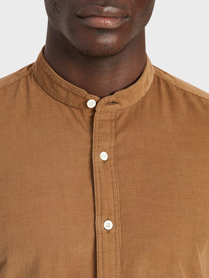 black friday deals ONS Clothing Men's shirt in COFFEE