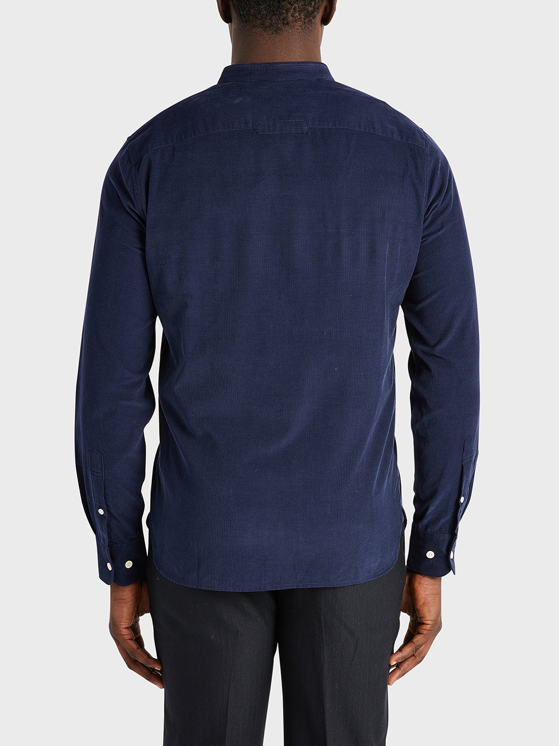black friday deals ONS Clothing Men's shirt in NAVY
