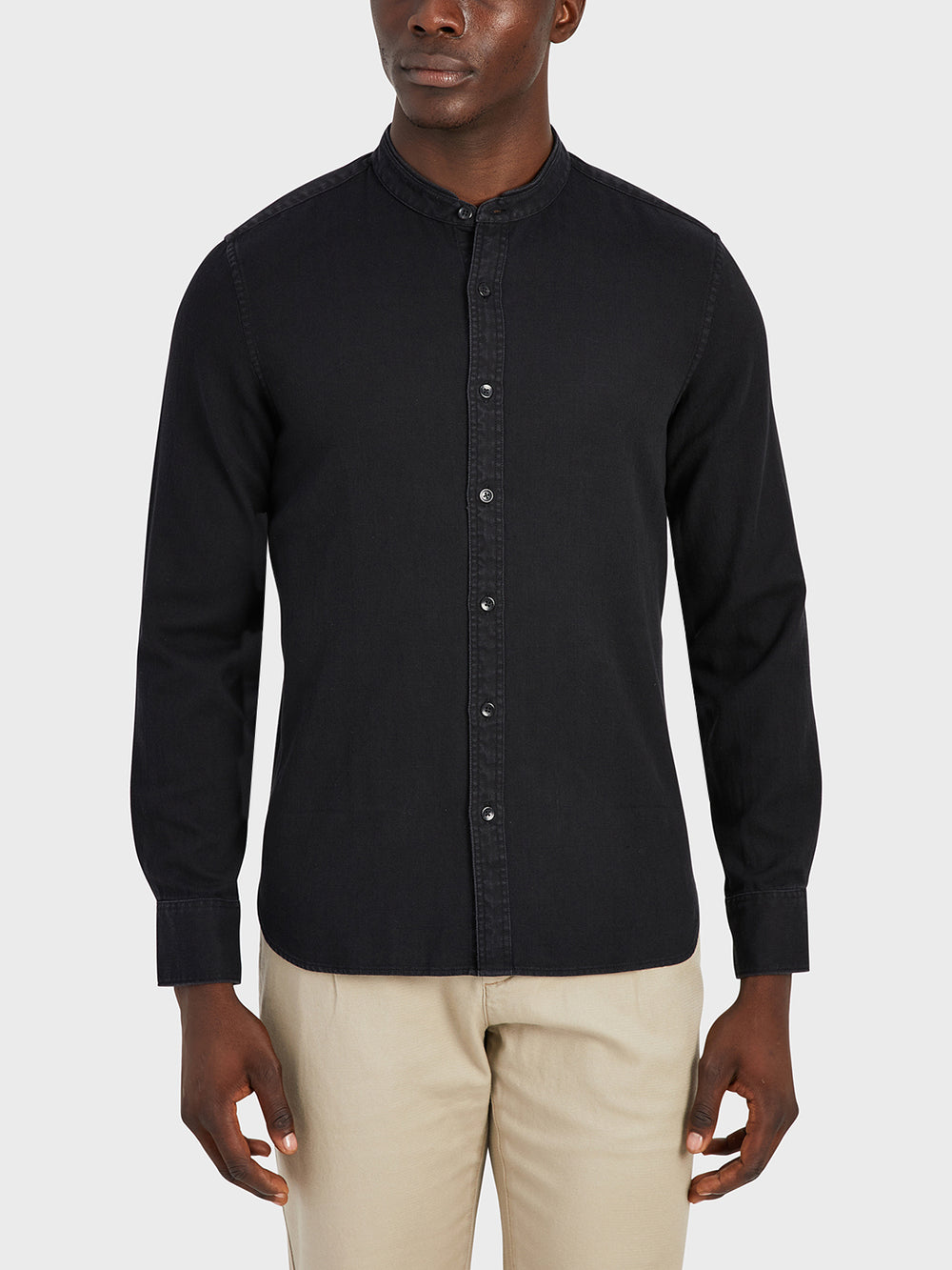 black friday deals ONS Clothing Men's shirt in BLACK