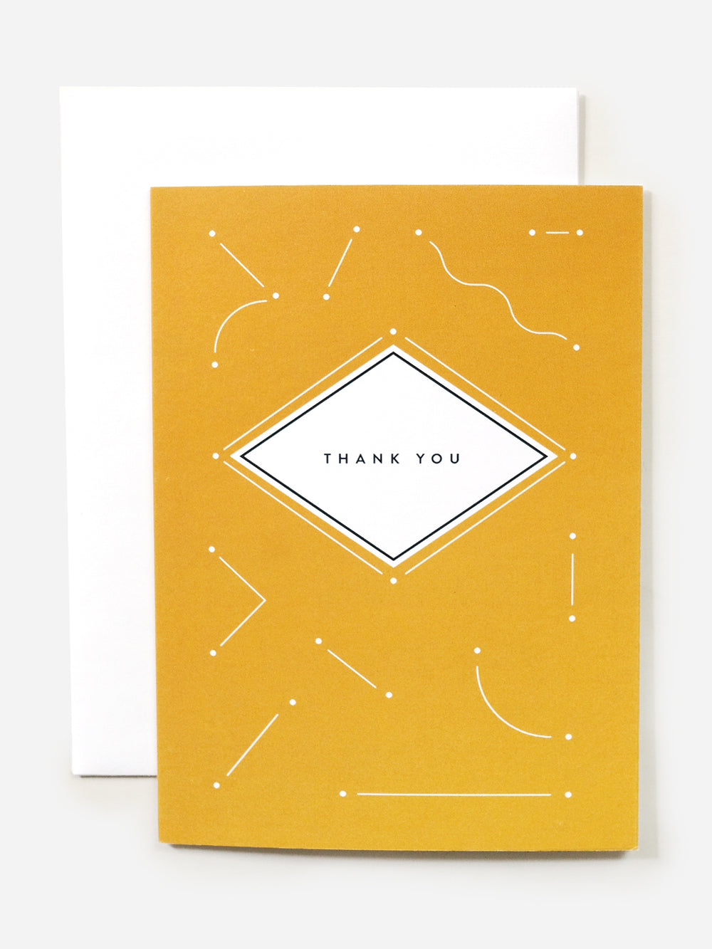 THANK YOU ONS GREETING CARDS NICE AF