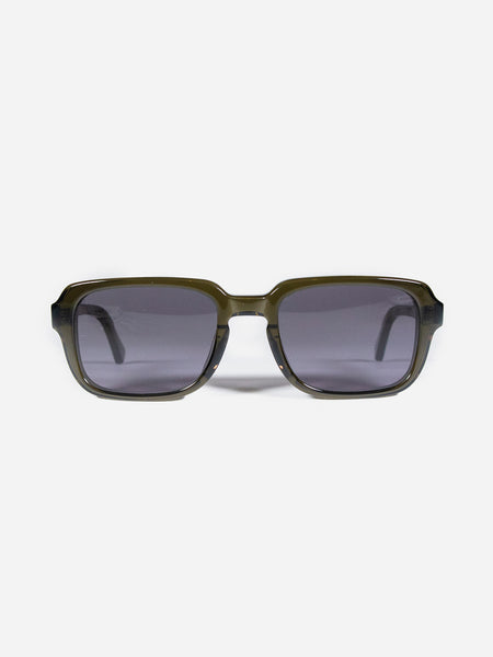 Dark Olive Night Nelson Men's Oscar Deen sunglasses ONS Clothing