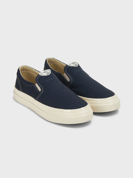 stepney workers club men slip on sneaker PETROL