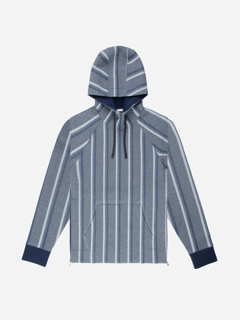 NAVY STRIPE hoodie for men ons clothing rover hoodie black friday deals