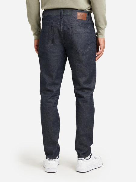 DARK INDIGO jeans for men denim houstons blue ons clothing