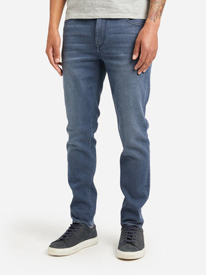 DARK INDIGO jeans for men denim rivingtons ons clothing