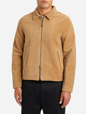 GOLDEN ROD jackets for men palmer jacket brown ons clothing