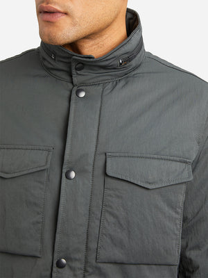 DARK GREEN jackets for men m-65 field jacket ons clothing