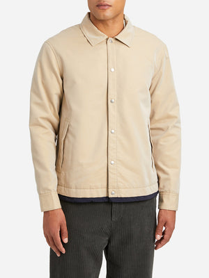 KHAKI jackets for men chase coach jacket ons clothing
