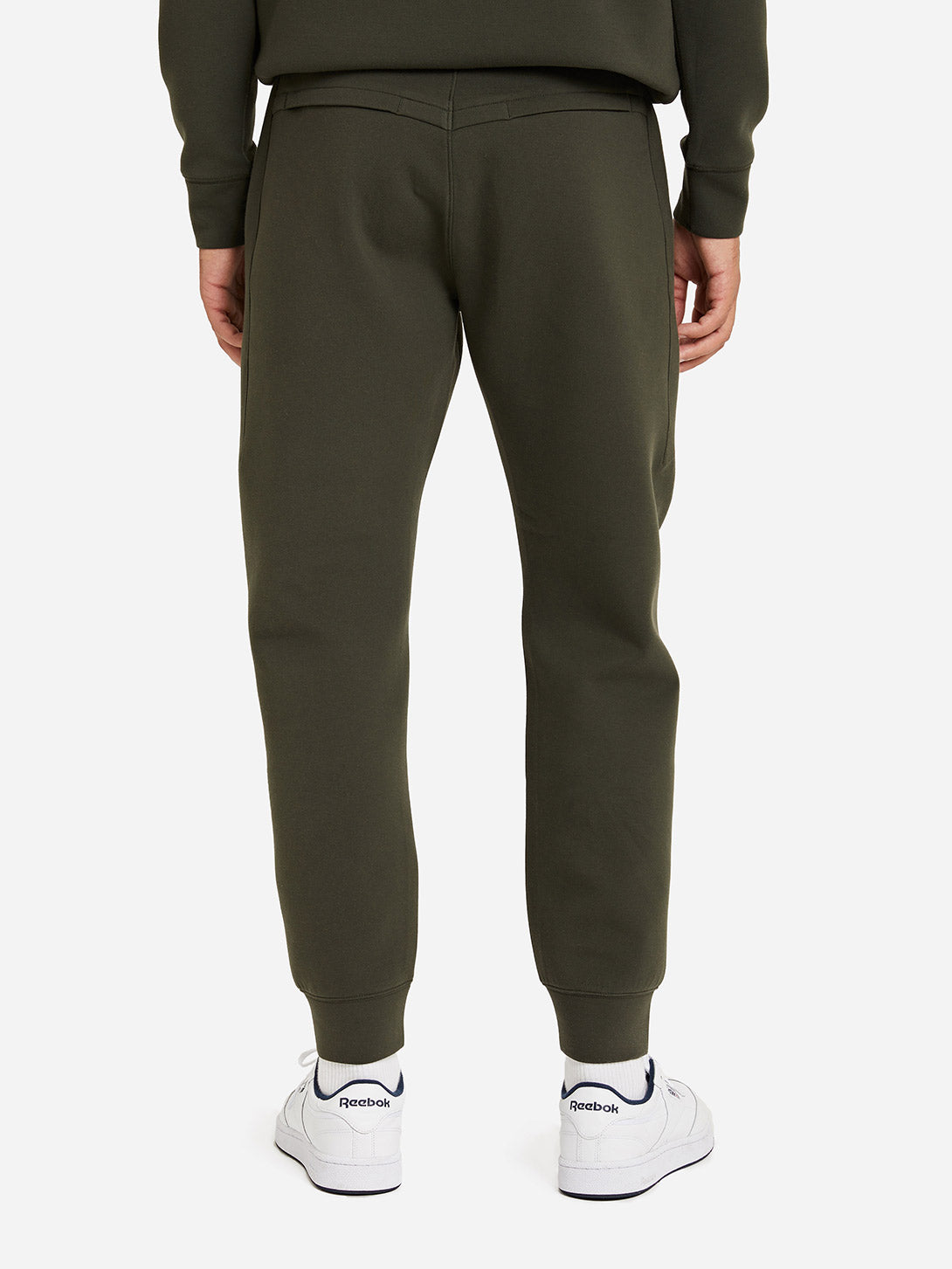 OLIVE GREEN jogger sweatpants for men apollo sweatpants by ons clothing