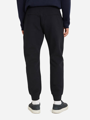 JET BLACK jogger sweatpants for men ons clothing apollo sweatpants