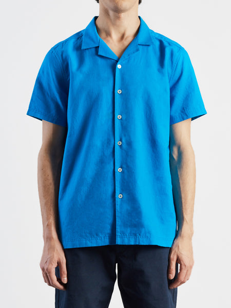 ons men's garage shirt TEAL