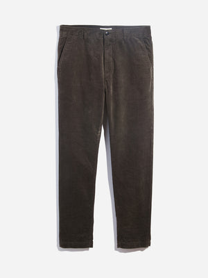 BROWN mens chino pants modern chino ons clothing