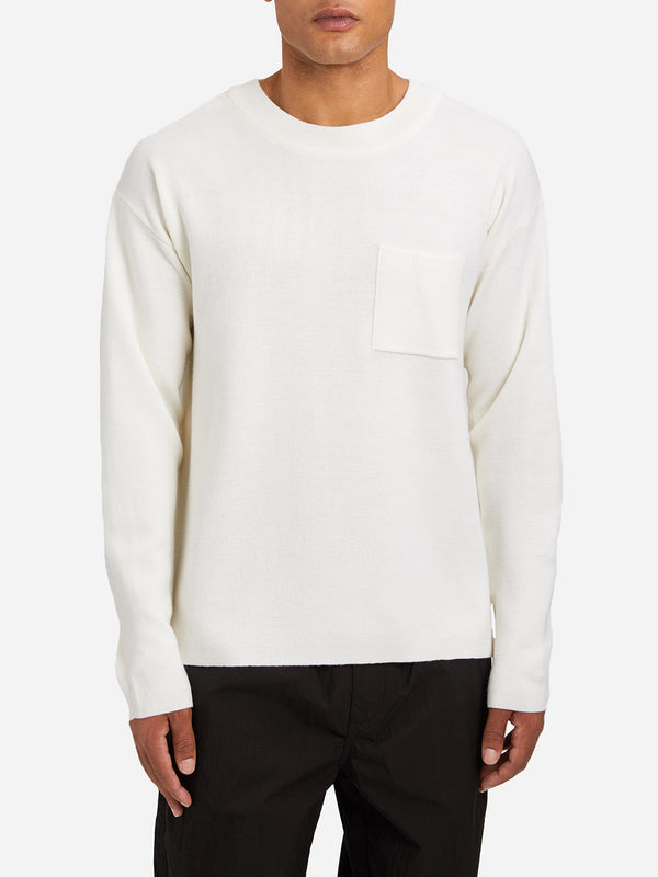 CREAM sweaters for men vincent pocket sweater ons clothing