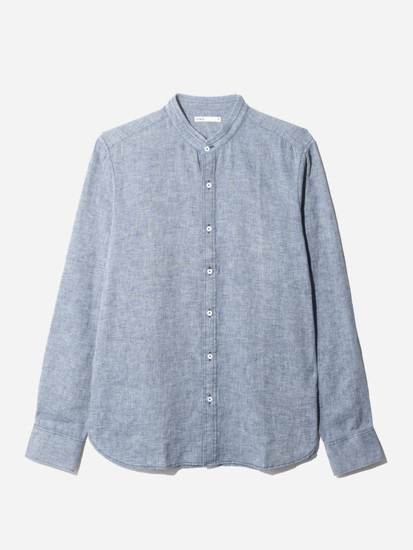 CHAMBRAY ALEKS SHIRT