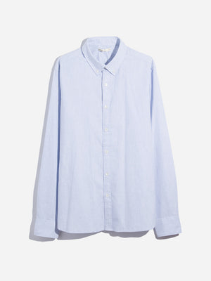 HEATHER BLUE oxford shirt mens dress shirts fulton oxford  shirt ons clothing