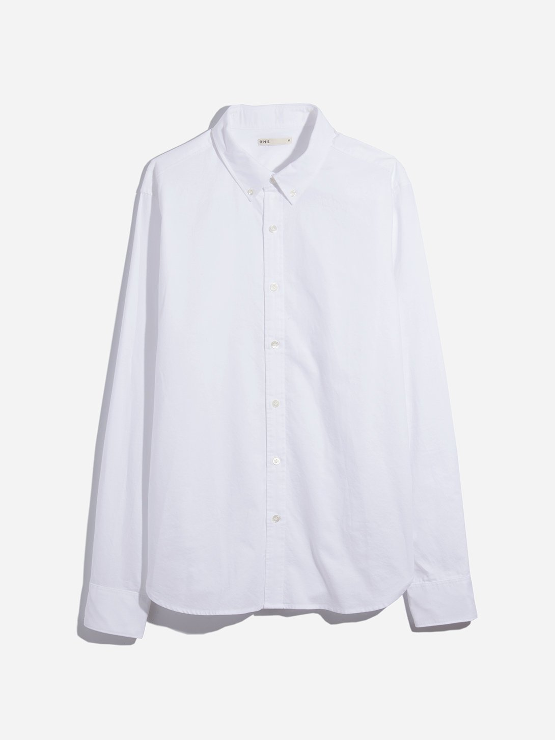 White button down shirt for men fulton heather oxford shirt ons clothing