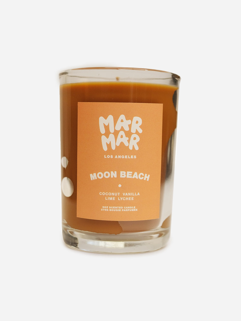 ONS Clothing Men's Mar Mar candles Moon Beach