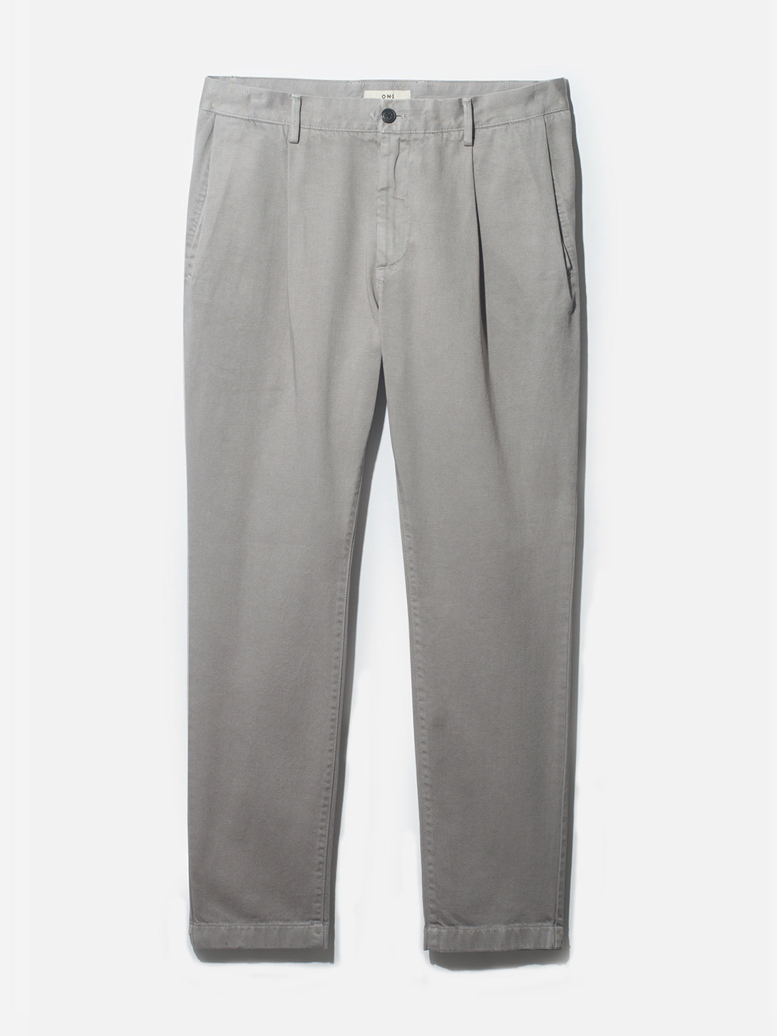 MODERN CHINO FROST GREY HERITAGE LINE
